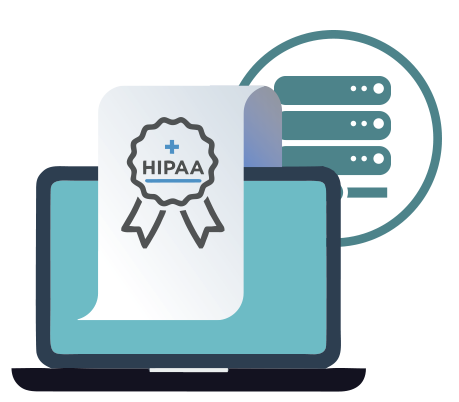 HIPAA Compliance at DOCTUS